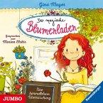 Eine himmelblaue Überraschung / Der magische Blumenladen Bd.6 (MP3-Download)