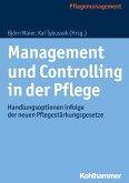 Management und Controlling in der Pflege (eBook, ePUB)