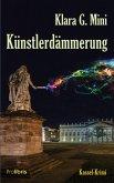 Künstlerdämmerung (eBook, ePUB)