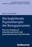 Die begleitende Psychotherapie der Bezugspersonen (eBook, PDF)