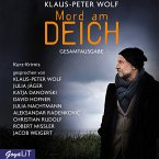 Mord am Deich. Gesamtausgabe (MP3-Download)