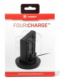 Four:Charge - Ladestation für Nintendo Switch Joy-Con
