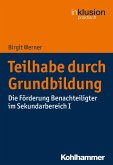Teilhabe durch Grundbildung (eBook, PDF)
