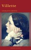 Villette (Cronos Classics) (eBook, ePUB)