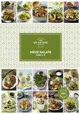 Neue Salate von A-Z (eBook, ePUB)