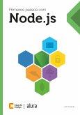 Primeiros passos com Node.js (eBook, ePUB)