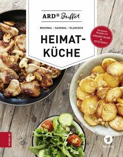 ARD-Buffet. Heimatküche (eBook, ePUB) - Leer
