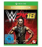 WWE 2K18 - Deluxe Edition