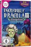 Incredible Dracula 3 - Familiengeheimnisse (PC)