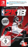 Nba 2k18 - Legend Edition (Nintendo Switch)