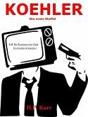 KOEHLER - Die Kammern der Qual (eBook, ePUB)