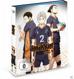 Haikyu!! - 1. Staffel - Vol. 4