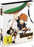 Haikyu!! - 1. Staffel - Vol.1 (Episode 01-06)