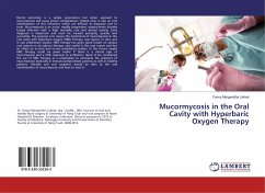Mucormycosis in the Oral Cavity with Hyperbaric Oxygen Therapy