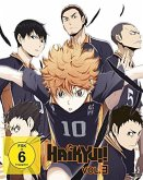Haikyu!! - 1. Staffel - Vol.3 (Episode 14-18 )