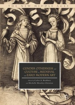 Gender, Otherness, and Culture in Medieval and ...