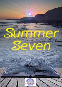 Summer Seven (eBook, ePUB) - Il Mondo dello Scrittore