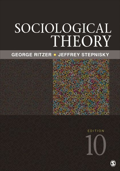 sociological theory by george ritzer ebook