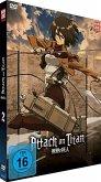 Attack on Titan - 1. Staffel - Vol. 2 - Ep. 8-13
