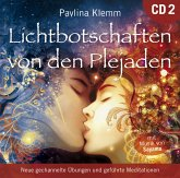 Lichtbotschaften von den Plejaden, Übungs-CD