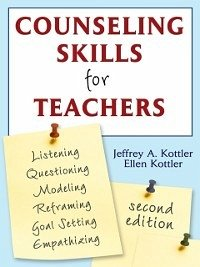 Counseling Skills for Teachers (eBook, PDF)