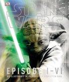 Star Wars - Episode I-VI (Mängelexemplar)