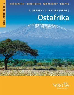 Ostafrika (eBook, PDF)