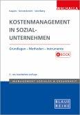 Kostenmanagement in Sozialunternehmen (eBook, PDF)