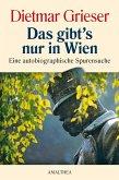Das gibt's nur in Wien (eBook, ePUB)