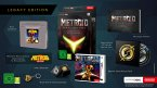 Metroid: Samus Returns Legacy Edition (3DS)