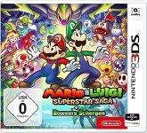 Mario & Luigi: Super Star Saga + Bowsers Schergen (3DS)