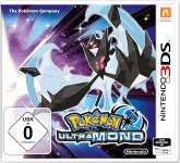 Pokémon Ultramond (3DS)