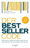 Der Bestseller-Code (eBook, ePUB)