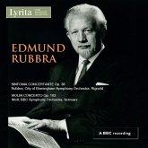 Sinfonia Concertante/Violinkonzert/+
