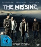 The Missing - Die komplette zweite Staffel
