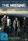 The Missing - Die komplette zweite Staffel DVD-Box