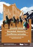 ¿Cachai Chile? Sociedad. Memoria. Conflictos actuales. (eBook, PDF)