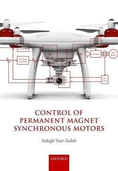 Control of Permanent Magnet Synchronous Motors