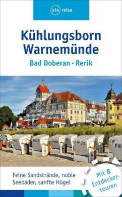 Kühlungsborn - Bad Doberan - Warnemünde - Scheddel, Klaus