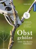Obstgehölze - Der KOSMOS Schnittkurs (eBook, PDF)