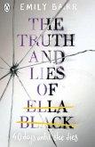 The Truth and Lies of Ella Black (eBook, ePUB)