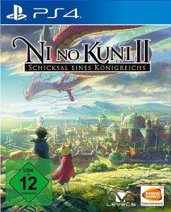 Ni No Kuni II - Schicksal eines Königreichs (Pl...