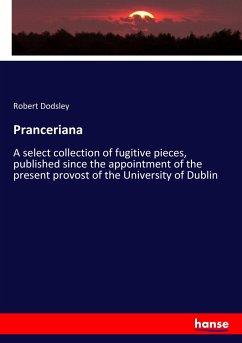 Pranceriana