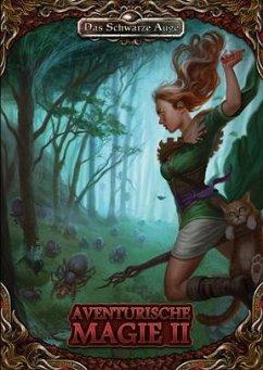 Aventurische Magie 2 Taschenbuch - Spohr, Alex
