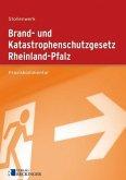 Brand- und Katastrophenschutzgesetz Rheinland-Pfalz