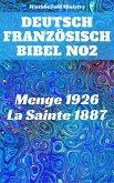 Deutsch Französisch Bibel No2 (eBook, ePUB)