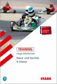 STARK Training Haupt-/Mittelschule - Physik, Chemie, Biologie 9. Klasse