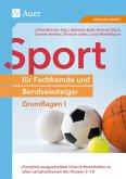 Sport für Fachfremde und Berufseinsteiger I