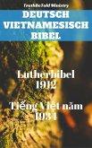 Deutsch Vietnamesisch Bibel (eBook, ePUB)