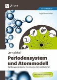 Lernzirkel Periodensystem und Atommodell